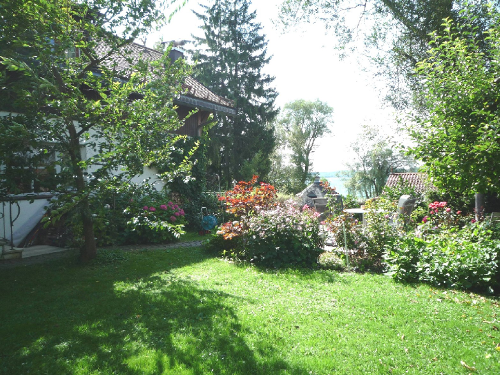 Doppelhaushälfte in 82237 Wörthsee / Steinebach