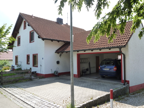 Einfamilienhaus in 84435 Lengdorf verkauft